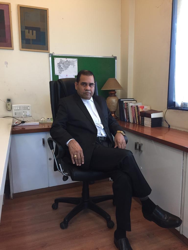 Advocate Shrivastav